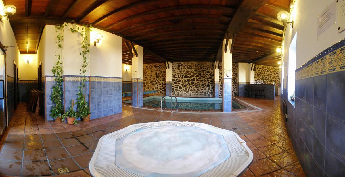 Casas rurales con piscina climatizada jacuzzi y sauna en la alpujarra de granada - Casas cueva granada jacuzzi ...