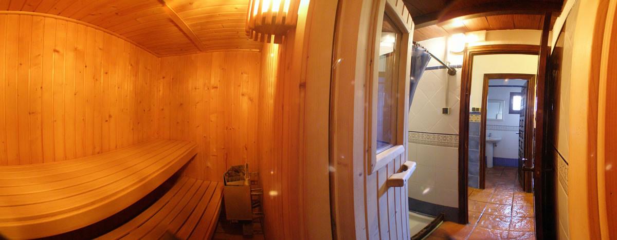 Como hacer una sauna finlandesa casa de vapor sauna - Como hacer una sauna ...