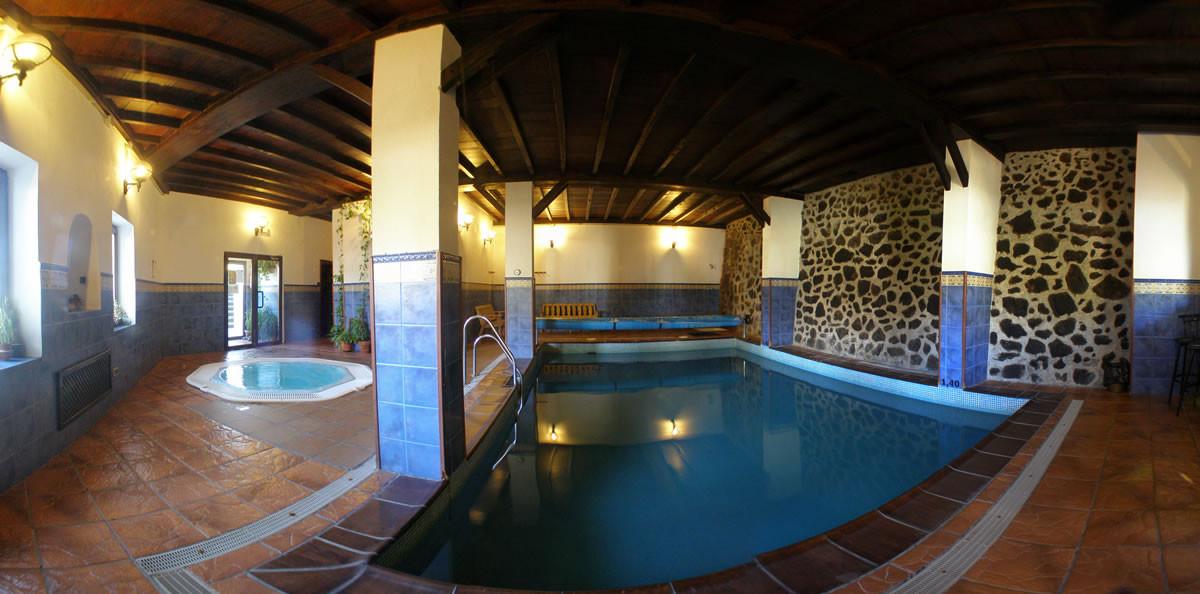 Casas rurales con piscina climatizada jacuzzi y sauna en la alpujarra de granada - Casa rural con piscina climatizada asturias ...