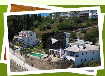Ferienhäuser auf dem Land in den Alpujarras von Granada
