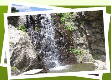 Turismo de aventura en la Alpujarra