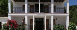 Haus 3 mit Jacuzzi