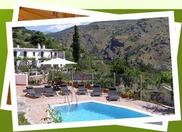 Casas Rurales En Granada La Alpujarra Casa Rural En Andalucia