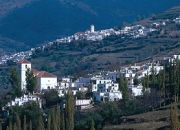 La Alpujarra Occidental: De Bubión a Lanjarón