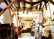 Museo de Jorairatar, Museo Histórico de la Alpujarra