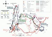 Senderos de Alpujarra de la Sierra