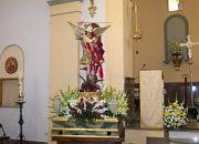 Fiestas patronales de Mecina Bombarón 2011: San Miguel y la Virgen de los Remedios