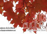 Actividades en Otoño de 2011 en Alpujarra de la Sierra