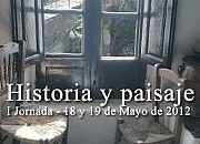 I Jornada de historia y paisaje de la Alpujarra