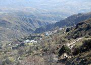 Alpujarra de la Sierra recupera el sendero real morisco de Mecina Bombarón