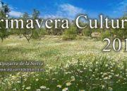 Actividades para la primavera 2013 en Alpujarra de la Sierra