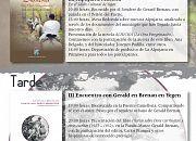 Jornada cultural en Alpujarra de la Sierra