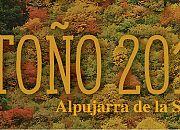 Actividades para el Otoño 2015 en Alpujarra de la Sierra