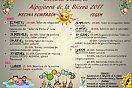 Semana Cultural en Alpujarra de la Sierra 2017