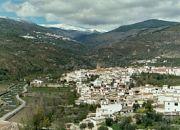 La Alpujarra profunda: De Cádiar a Trevélez