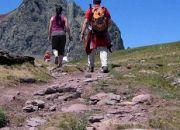 Senderismo en la Alpujarra