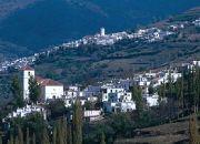 La Alpujarra Occidental: De Bubión a Lanjarón