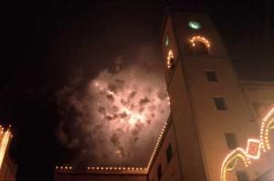 Fiestas de la Alpujarra