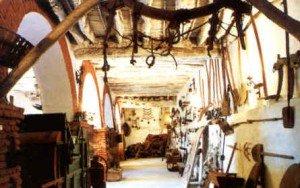 Museo de labranza