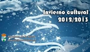 invierno cultural 2012