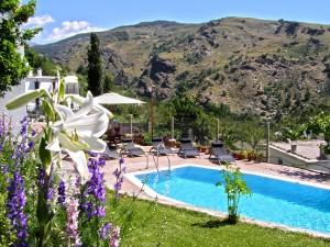 Disfruta del turismo rural SLOW en Casas Blancas
