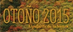 otoño 2015